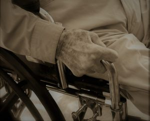 why gerontology nurses is a strong career opportunity