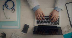 nursing informatics master degree