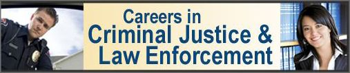 Criminal justice degree courses
