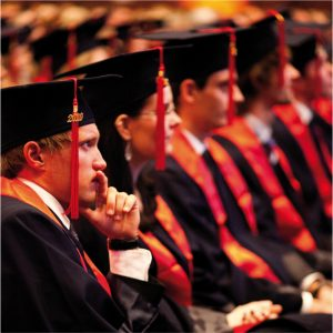 college grads earning more