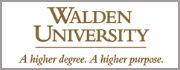 Walden U Nursing Masters
