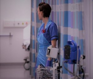 nurses can't find good work life balance