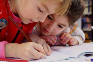 keys to becoming an kindergarten teacher